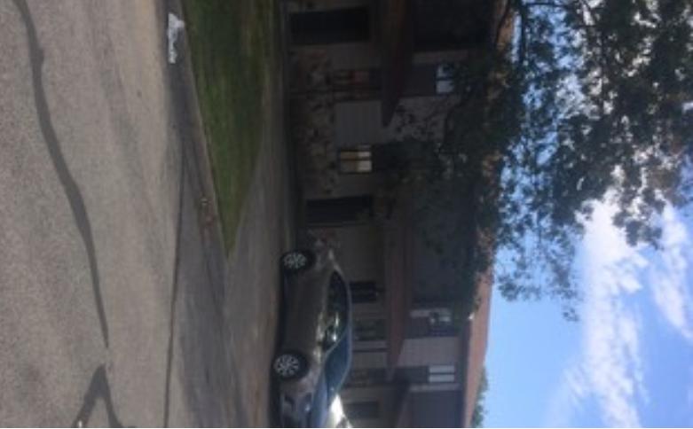 119 Plains St Apartment