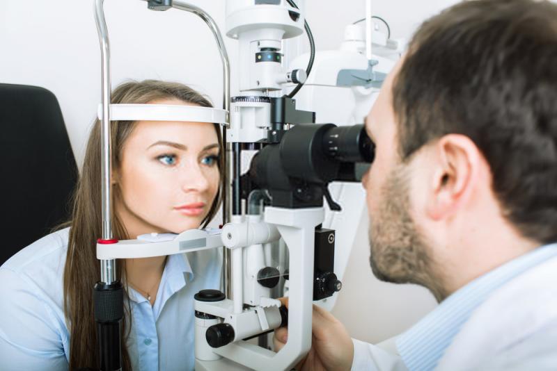 Optometric Technician