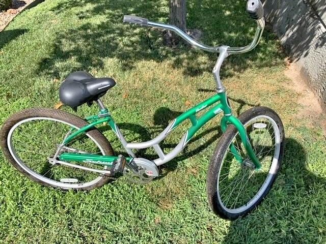 Womans 26″ Schwinn Panther Bicycle