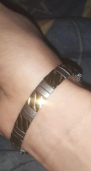Carriage Timex Womens Wristwatch