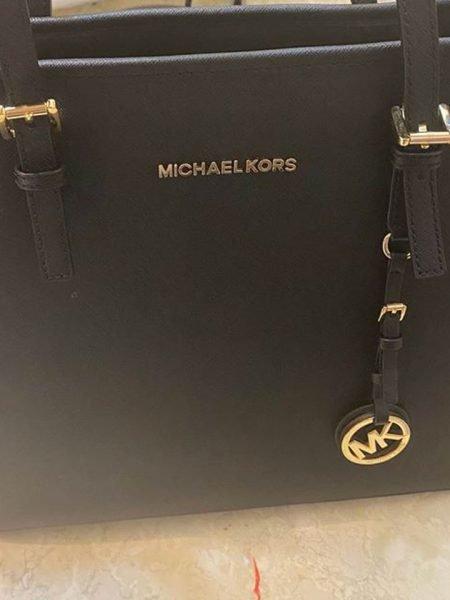 Brand new MK purse