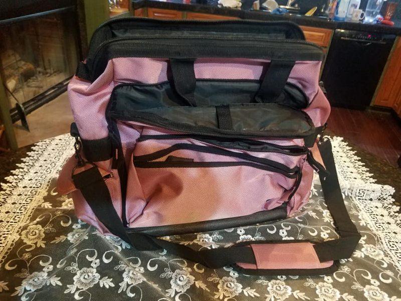 Women's Bags Duffle Bag