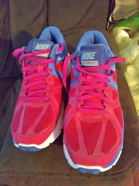 Nike Air shoes Max Run Lite