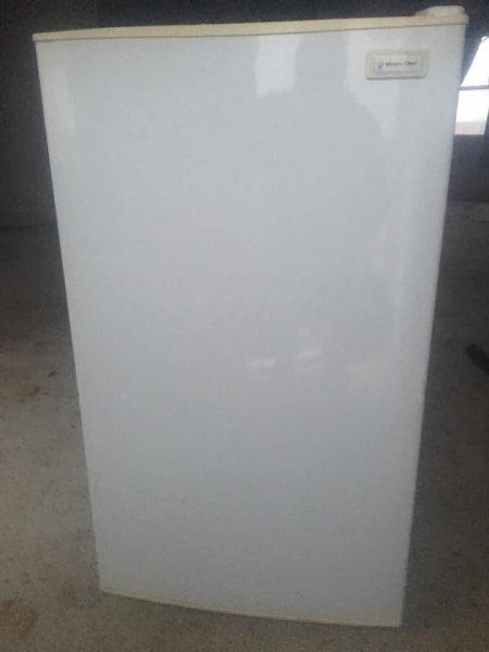 Brewers refrigerator