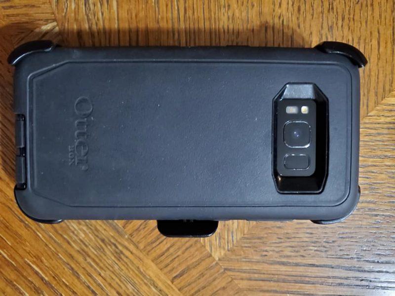 Vendo Galaxy S8