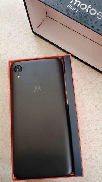 Moto E5 Play Unlocked