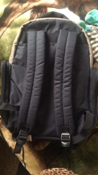 Baby items BackPack