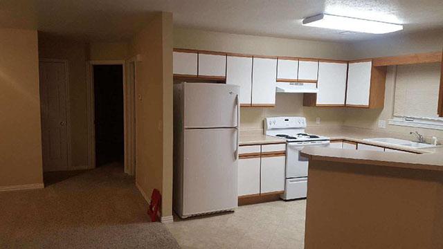 For Rent — Spearville, KS