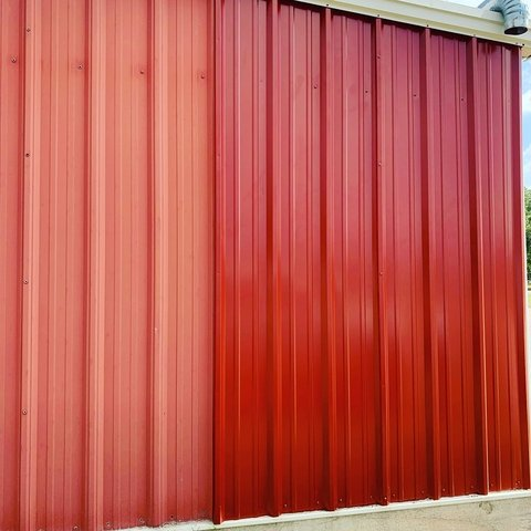 Metal Roofing SPRING SPECIAL