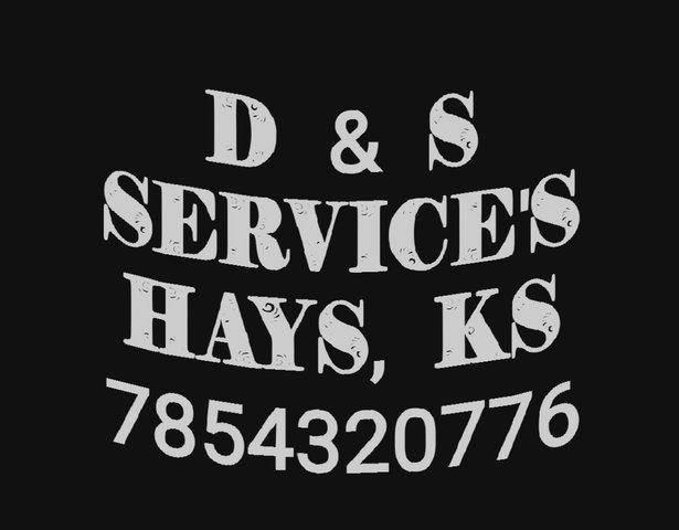D&S SERVICES