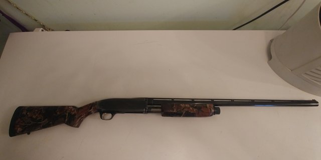 Browning BPS 12 GA