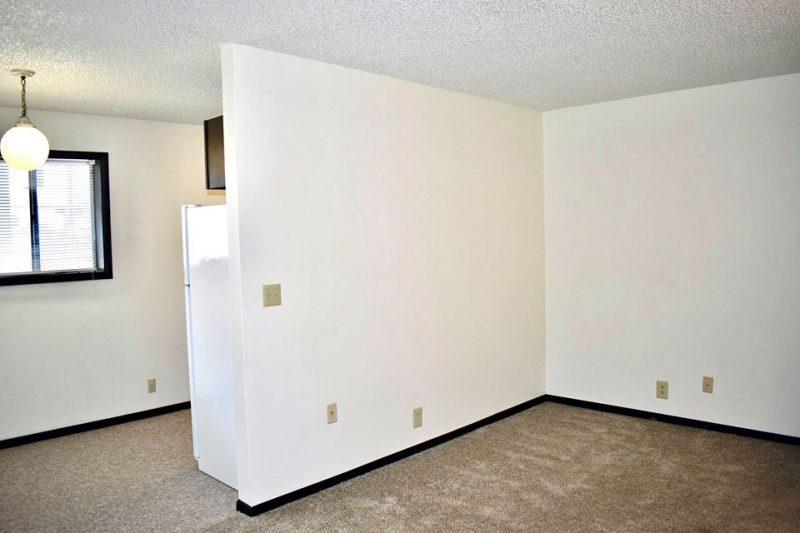 1 Bedroom 1 Bath Apartment