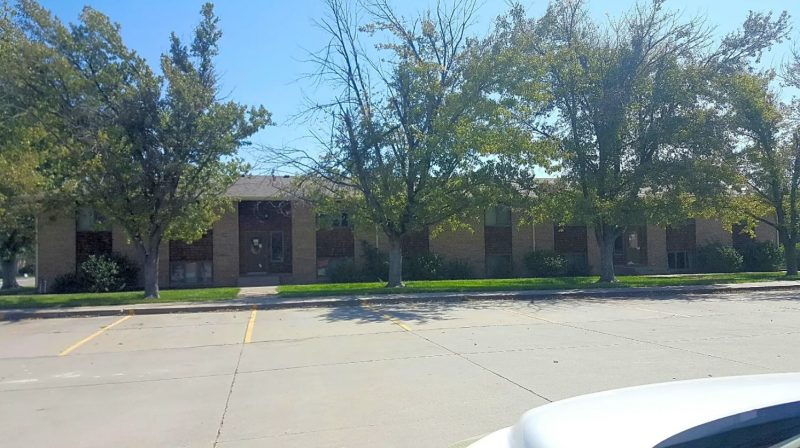 College Heights Apartments