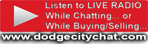 Dodge City Chat Radio